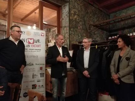 Orso Chétochine,  Alain Bricker - le by-coeur, Thierry Danner, Caroline Chétochine