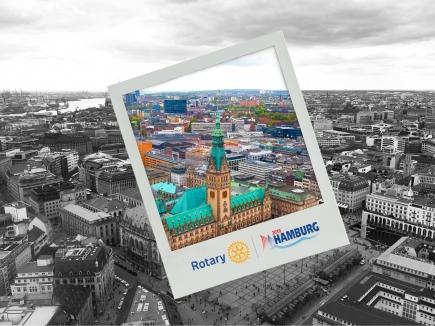 Hambourg - 1er au 5 juin 2019