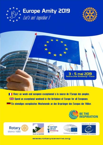 Un grand week-end européen